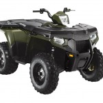 Polaris Sportsman 50
