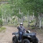 A Ute Trail