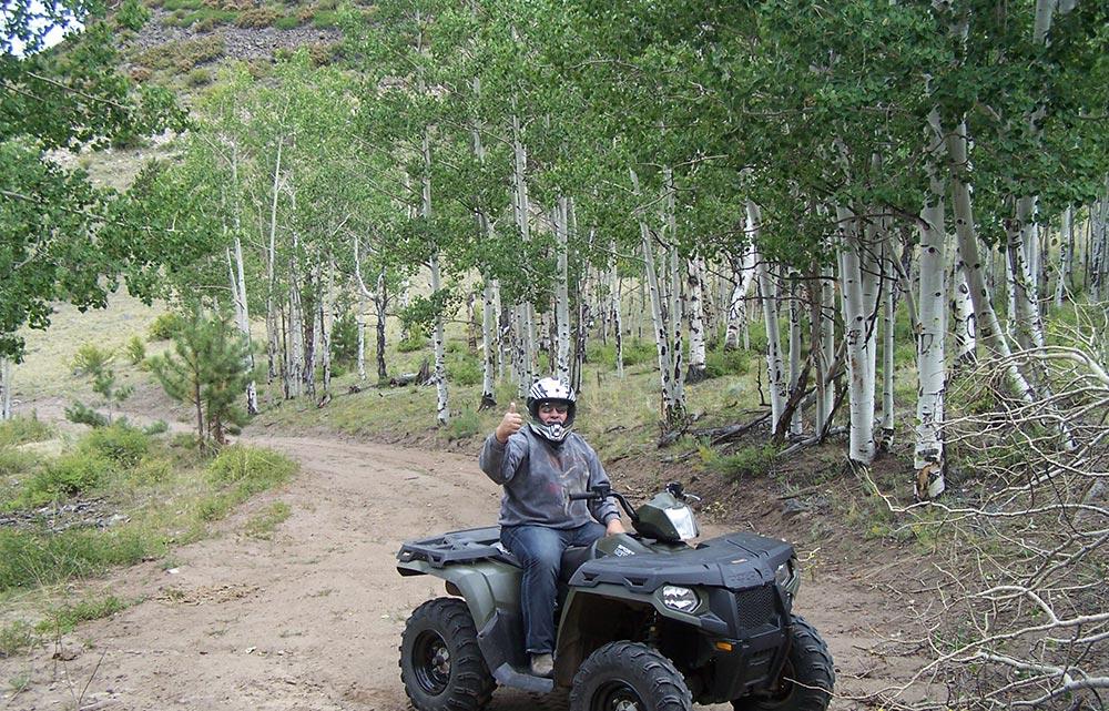 Colorado Atv Rentals All Season Adventures Colorado Atv And Snowmobile Rentals Tours