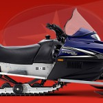 550 Polaris Sport Sport touring deluxe double